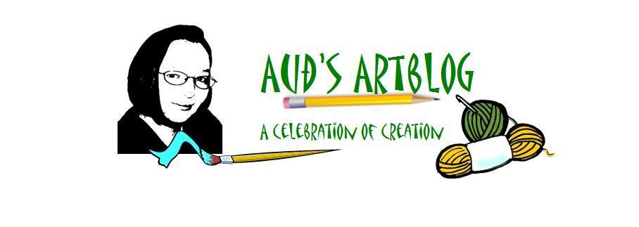 Auð's ArtBlog