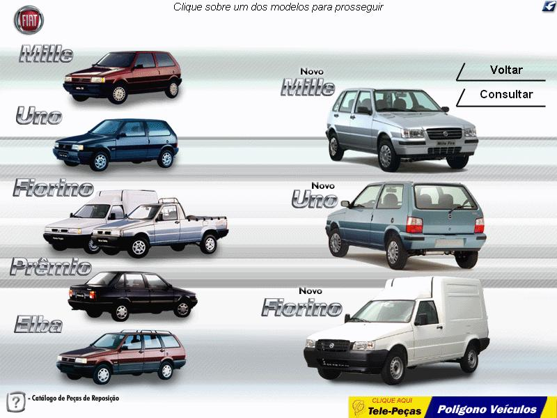 Autoparts Catalogs Fiat Brasil Oic