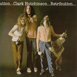 CLARK HUTCHINSON BAND Clark+Hutchinson+Band+-+Retribution+%28front%29