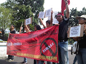 Palestine Solidarity Action 2010