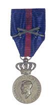 Medalia Ferdinand 1 929