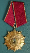 Ordinul Steaua RPR Cl III