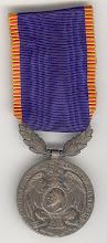 Medalia Avantul Tarii