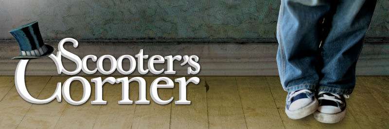 Scooter's Corner