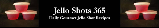 Daily Gourmet Jello Shot Recipes