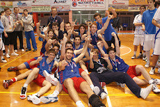 Ιεράπετρα 2009 - ο μεγάλος τελικός : Hospitalet - Πανιώνιος 68-76 (29-12-09)