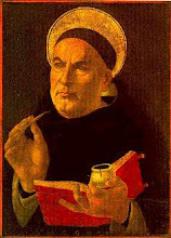 St Thomas Aquinas