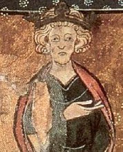 St Edward the Confessor