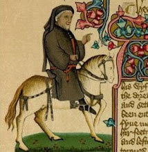 Geoffrey Chaucer