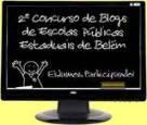 II Concurso de Blogs das Escolas Públicas Estaduais