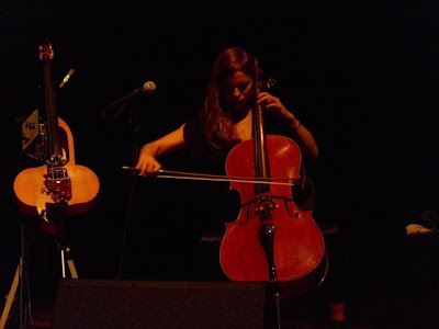 hildur & cello