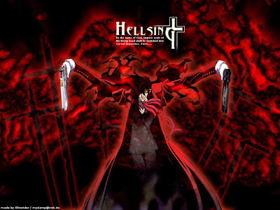 hellsing wallpaper. Hellsing Wallpapers