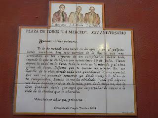 Ambitotoros julio 2010 - Azulejos pereda ...