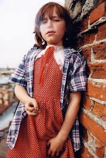 Napustena deca, deca beskucnici Sent Petersburga