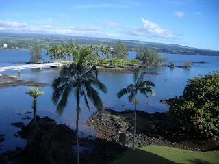 havaji leto