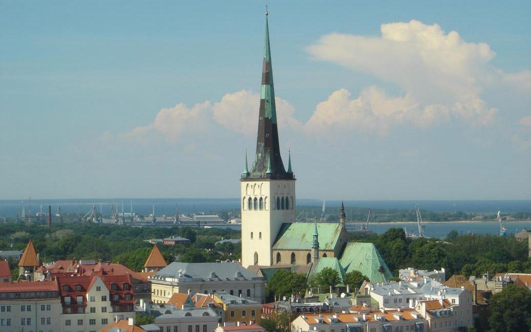 Najlepše crkve i katedrale  - Page 3 Sent-olaf