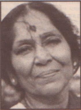 பாலசரஸ்வதி