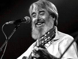 In a song written in his honour the ballad of ronnie drew bono of