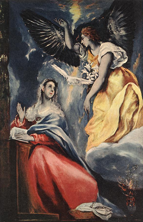 [El+Greco,+Annunciation.jpg]