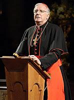 Cardinal Cormac Murphy O Connor