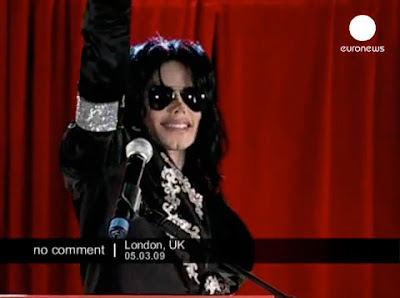 Michael Jackson This is It!