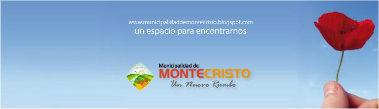 Municipalidad de Monte Cristo