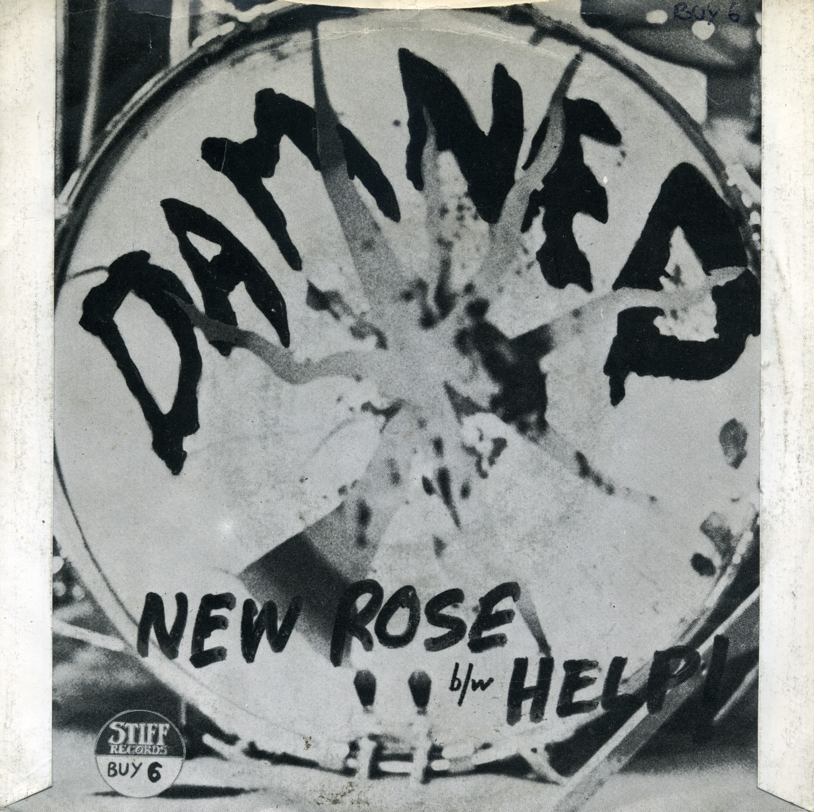 The Mangrove Delta Plan Collapsed Damned New Rose 45