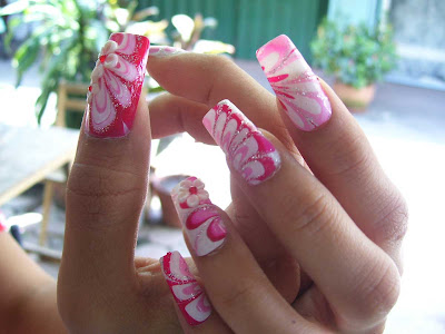 Modern and Creative Nail Art 2010-3