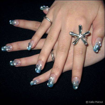 Modern and Creative Nail Art 2010-4