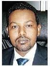 HON. M ABDIKADIR - STATE HOUSE ADVISER & FORMER MP