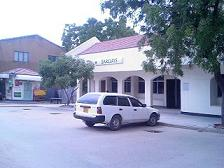GARISSA