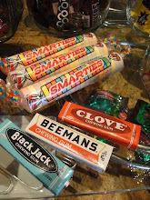 Nostalgic & Retro Candy Favorites