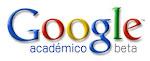 Accede al Google académico