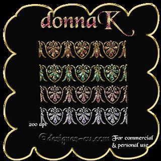 Jewelled Accents by donnaK DonnaKblognosharefiles-4007
