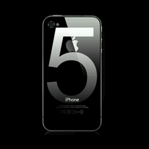iPhone 5 to Launch on the Next