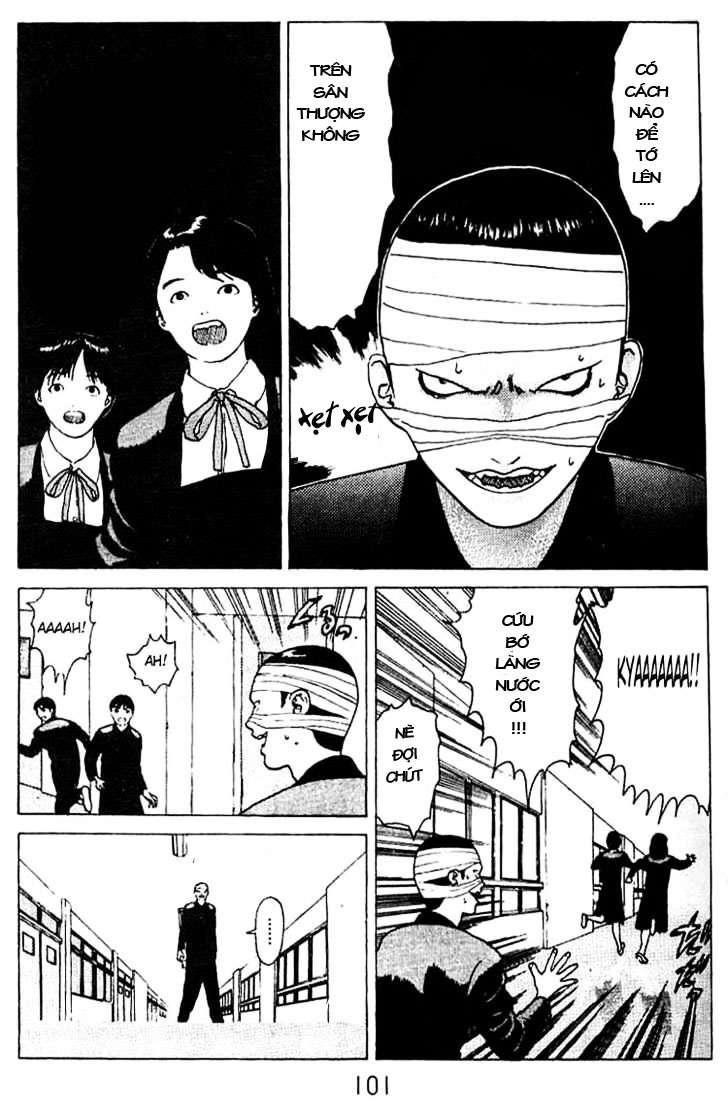 Angel Densetsu chap 24 - Trang 32