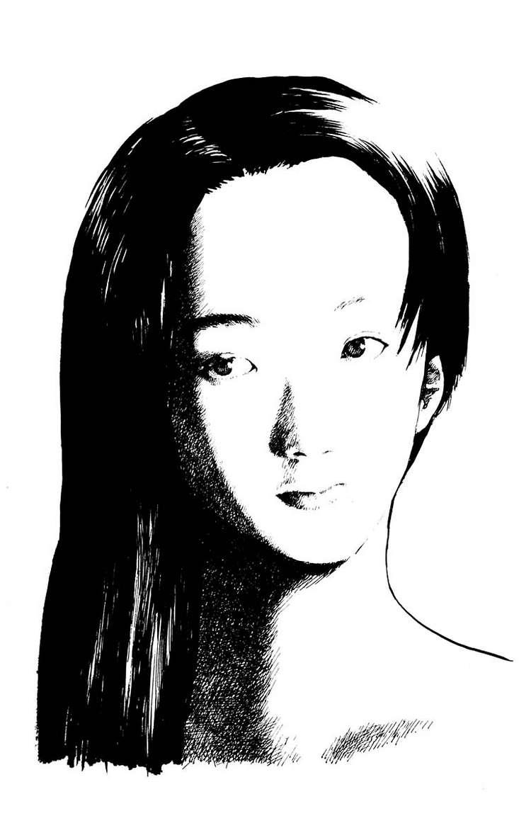 Angel Densetsu chap 40 Trang 32