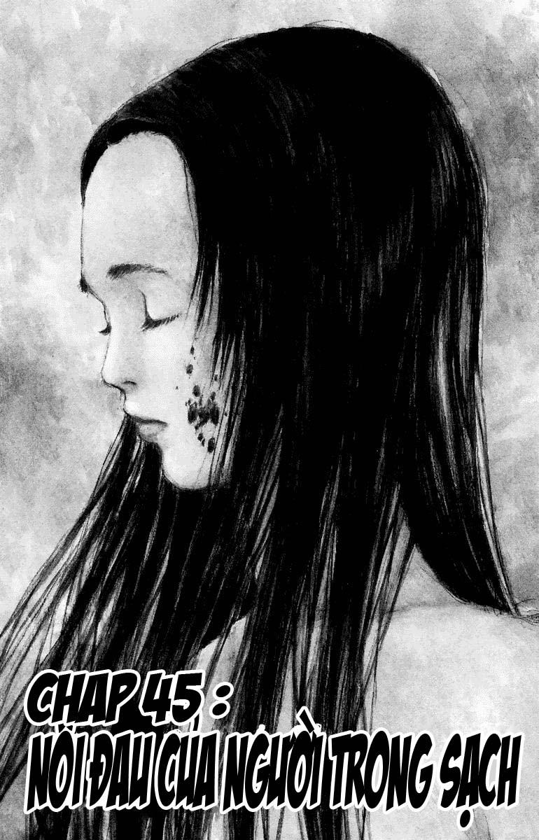 Angel Densetsu chap 45 - Trang 2