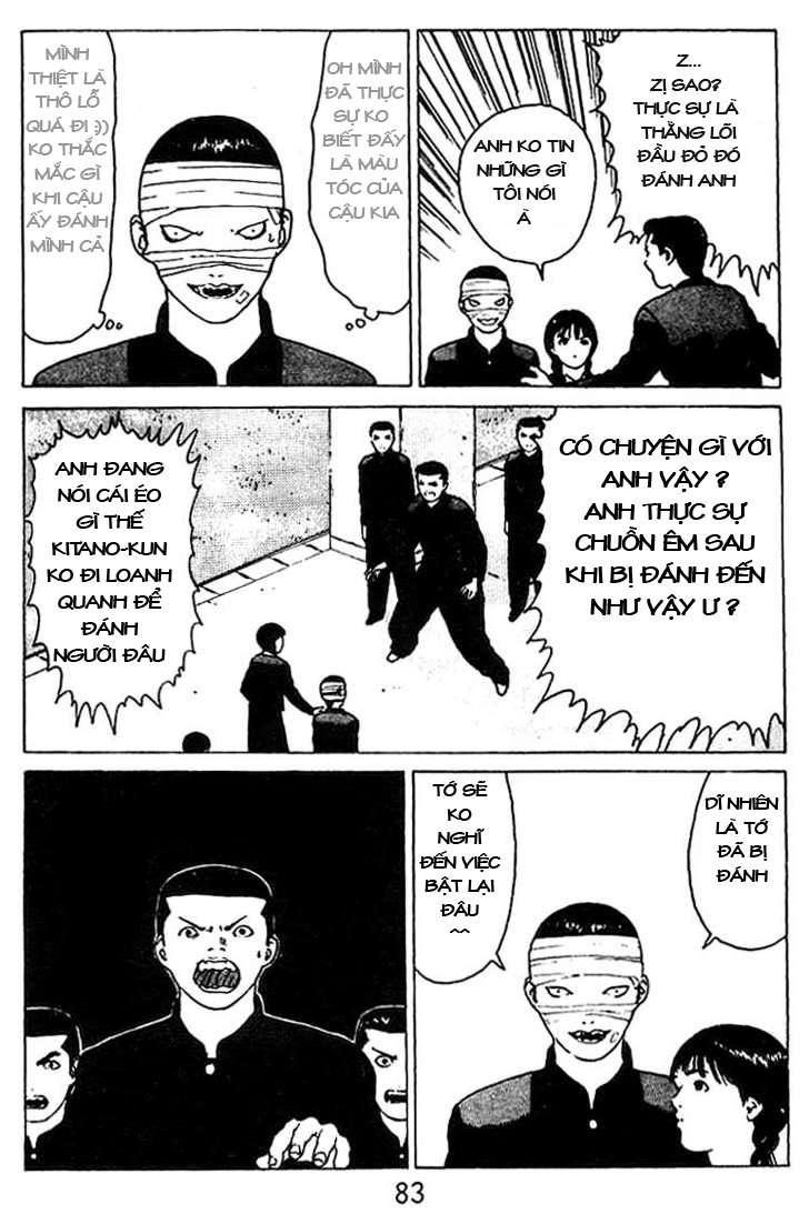 Angel Densetsu chap 24 - Trang 14