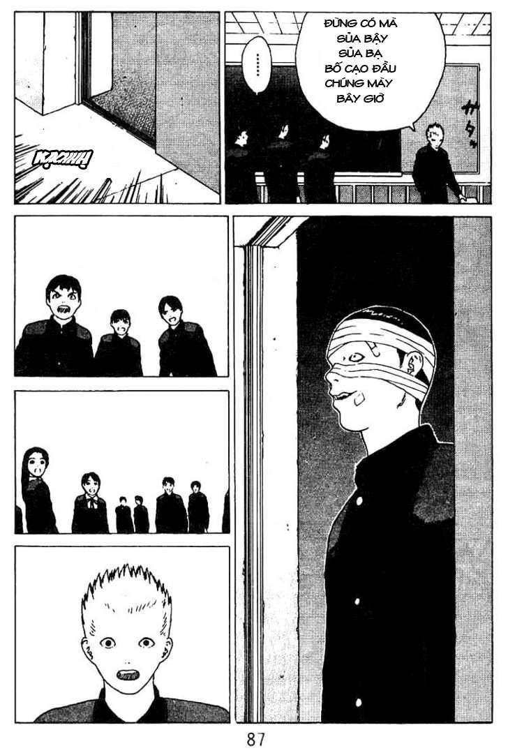 Angel Densetsu chap 24 - Trang 18