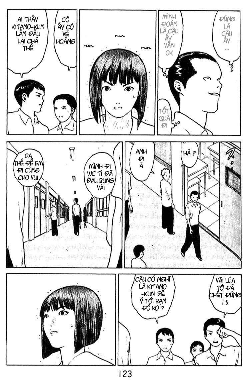 Angel Densetsu chap 30 - Trang 21
