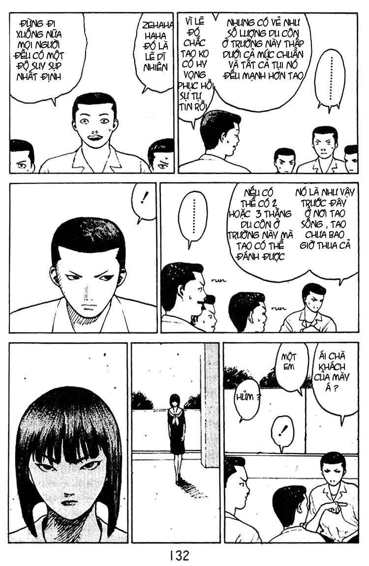 Angel Densetsu chap 30 - Trang 29