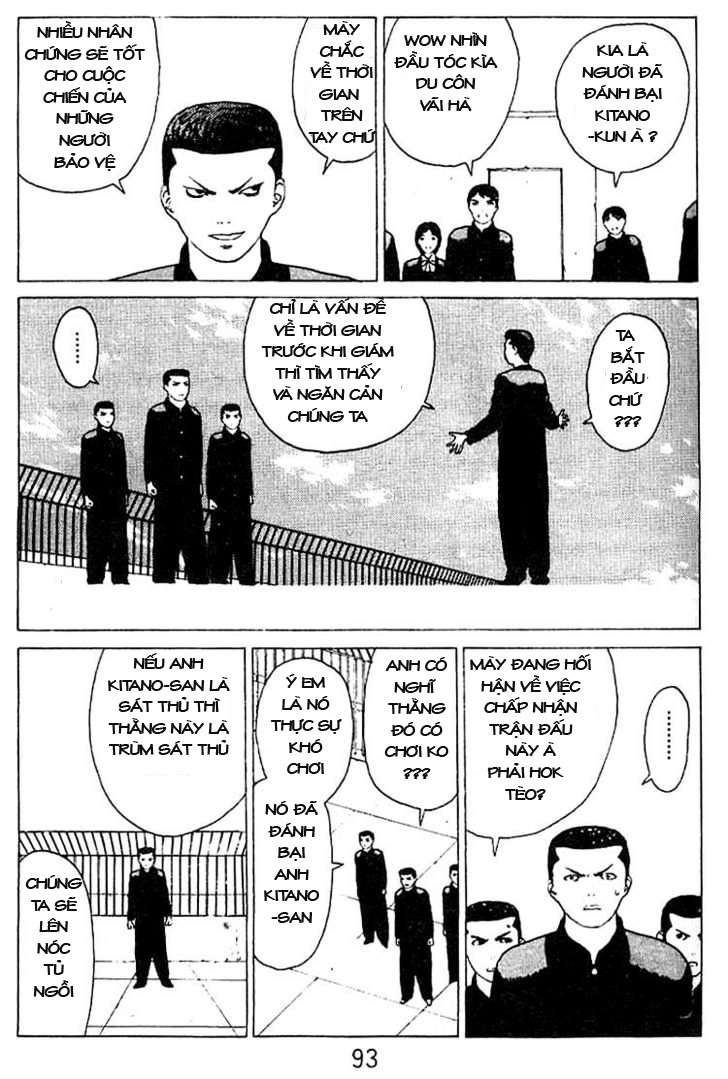 Angel Densetsu chap 24 - Trang 24