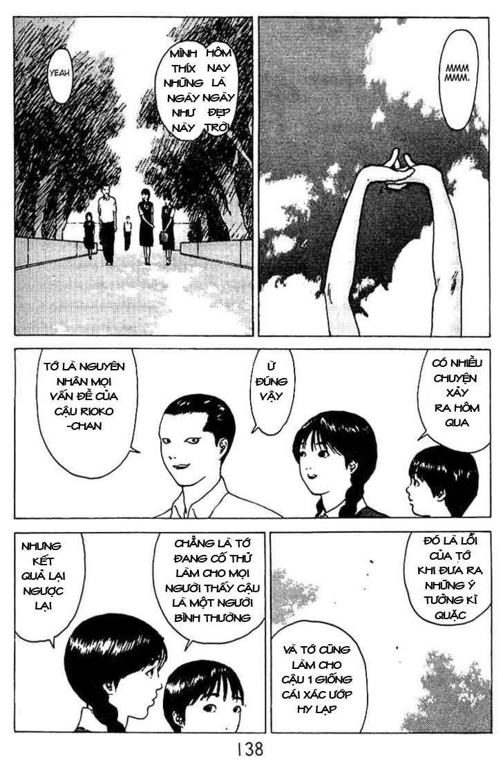 Angel Densetsu chap 26 - Trang 2