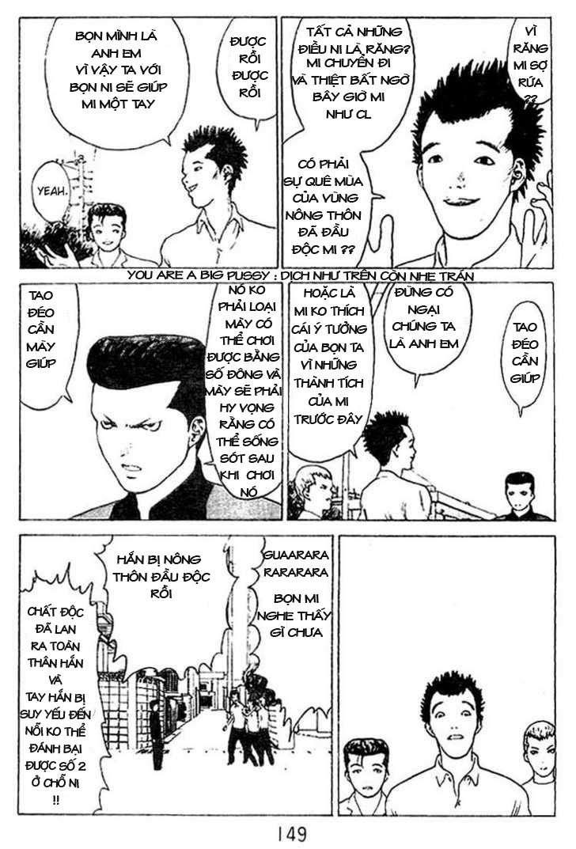Angel Densetsu chap 26 - Trang 13
