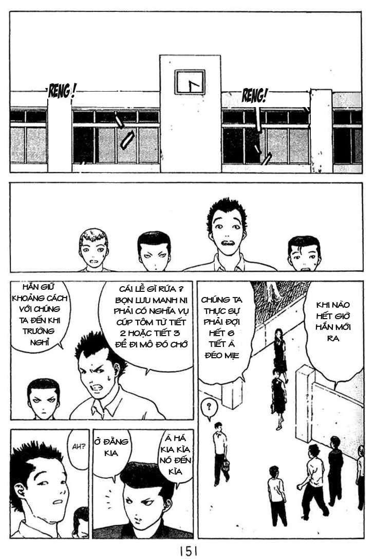 Angel Densetsu chap 26 - Trang 15