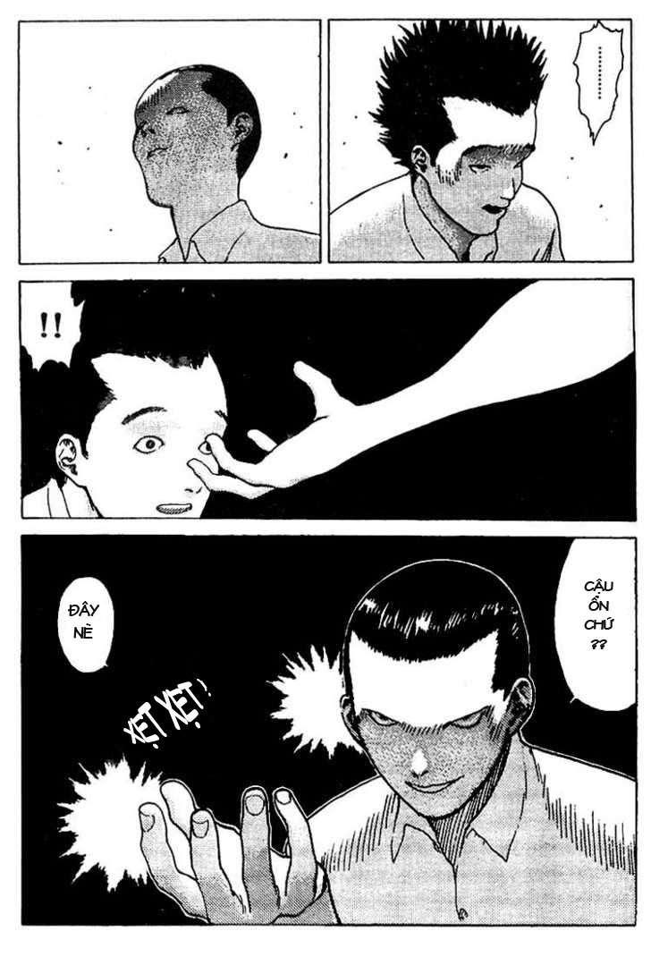 Angel Densetsu chap 26 - Trang 18