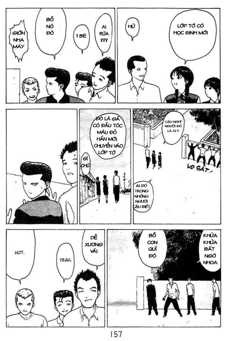Angel Densetsu chap 26 - Trang 20