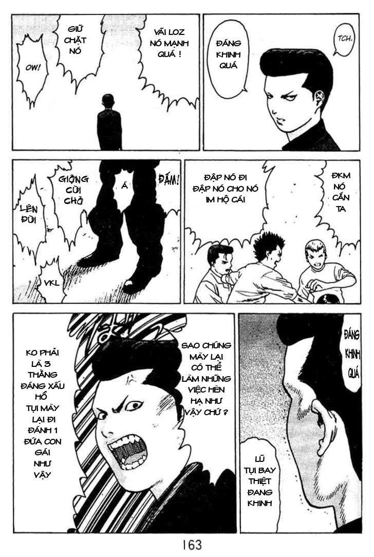 Angel Densetsu chap 26 - Trang 26