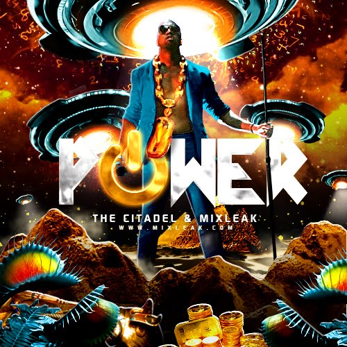 Kanye West-Power Artist : Kanye West Album : Power Genre : Hip-Hop